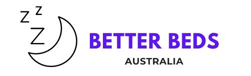 Better Beds Australia Logo